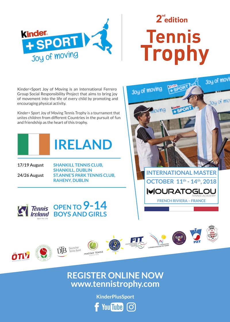 poster Ireland
